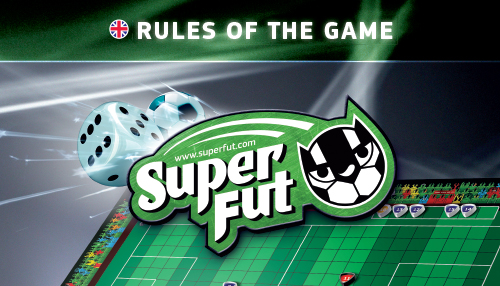 Superfut game rules